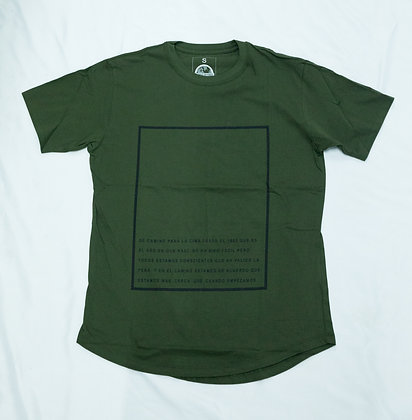 DCPC GREEN SHIRT