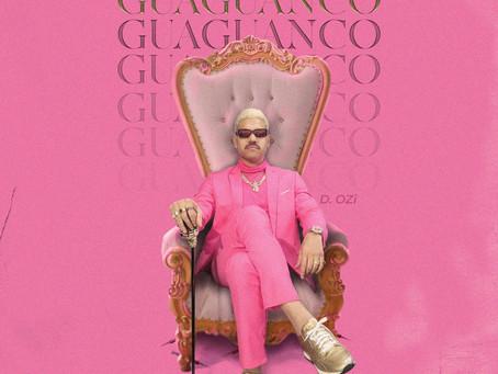 D.OZi - Guaganco (Album)