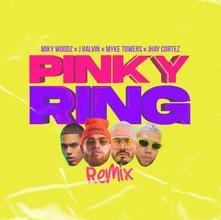 Pinky Ring Remix
