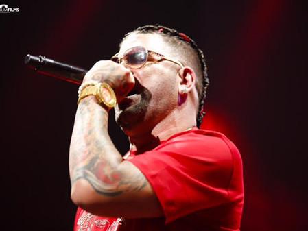 Se consagra MC Ceja como el Rey indiscutible del Rap y Hip Hop en español en importante evento en Pu