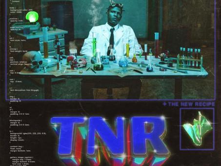 """SAHIR - EP """"TNR"""""""