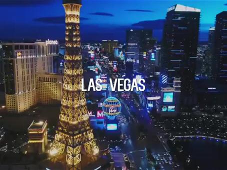 Latin Billboard Sounds Las Vegas