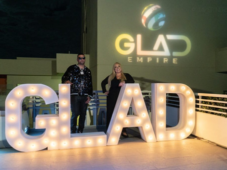 Sound Royalties Announces Strategic Alliance with GLAD Empire to Fund Latin Indie Artists