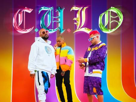 """Anonimus, Jowell & Randy - """"C.U.L.O."""""""