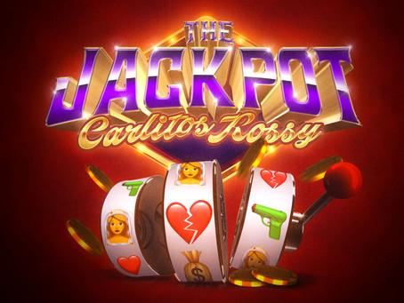 Carlitos Rossy - The Jackpot