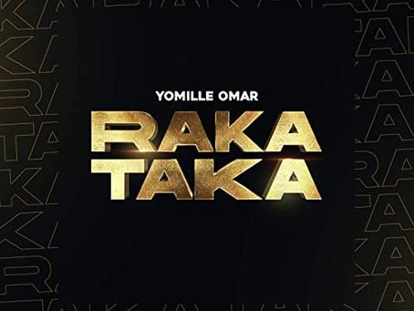 Yomille Omar - Rakataka