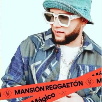 Mansión Reggaetón - Casper Mágico