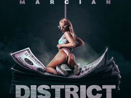 "Marcian - ""District"""