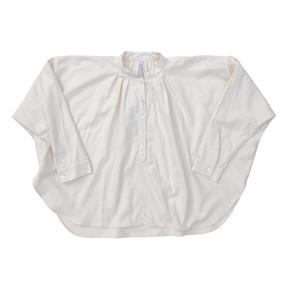 タックドルマンシャツ
