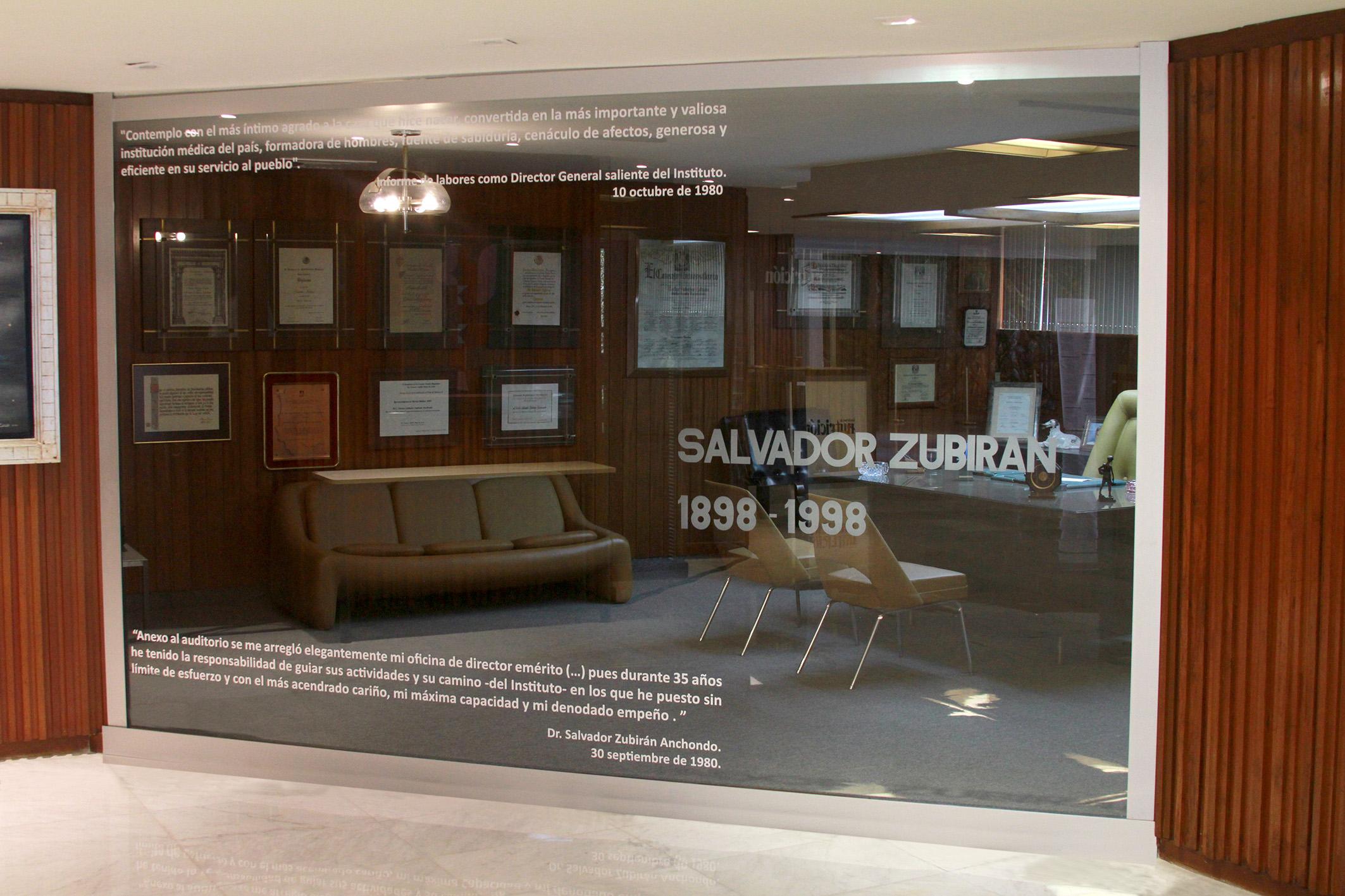 Oficina SZ Alta