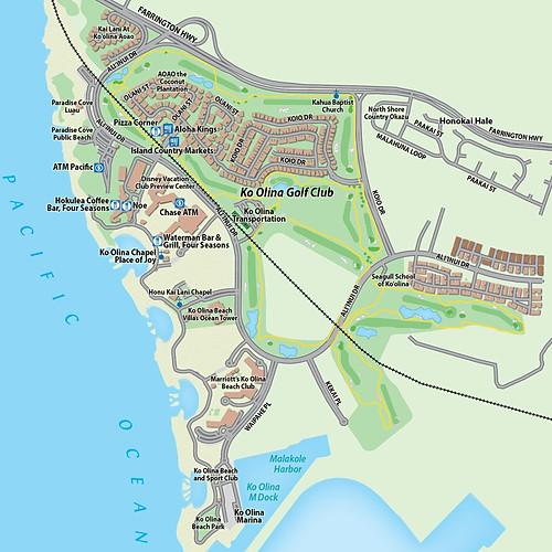 Map Samples