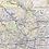Thumbnail: Greater Los Angeles Metropolitan Area Map