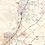 Thumbnail: Greater Austin Metro Area Laminated Wall Map