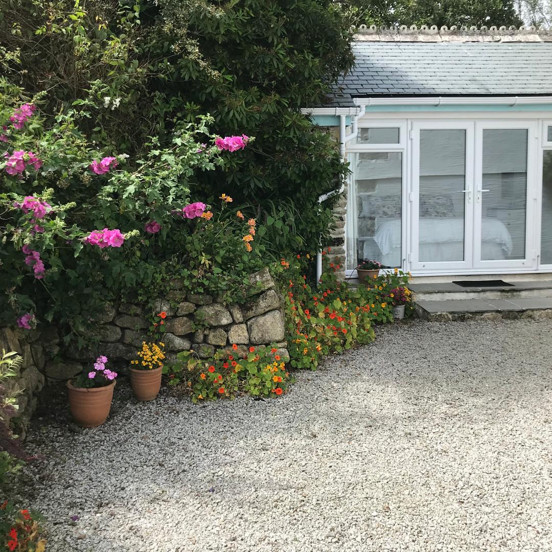 The Annexe at Scott's Cottage