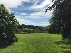 View from Hope Farm