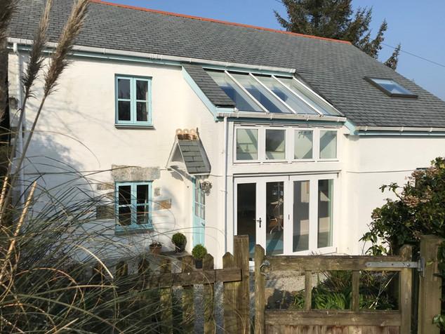 Scott's Cottage