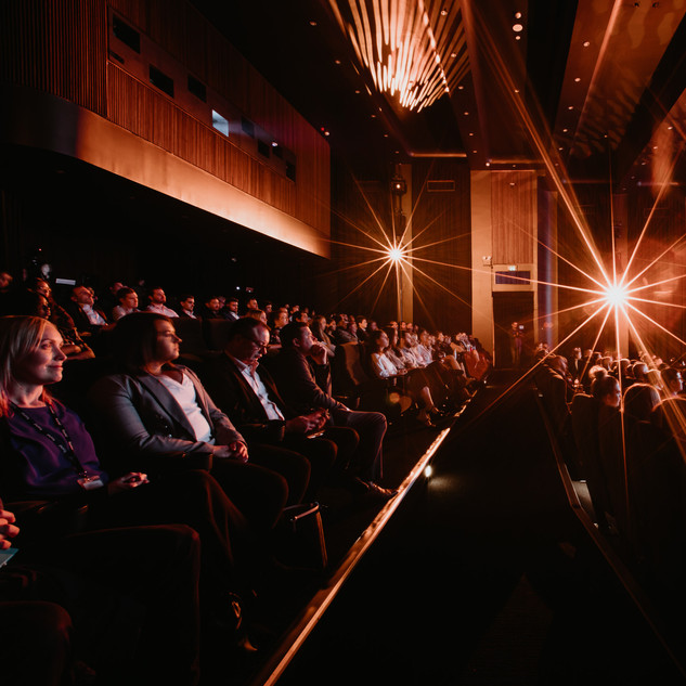 The Theatre