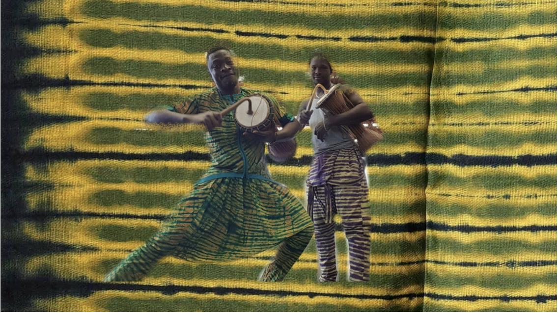 Conte musical – avec Aziz Ouedraogo