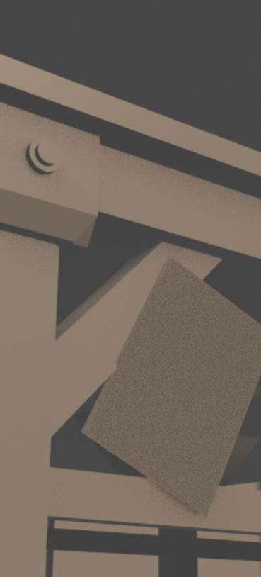 Blender: Base Construction
