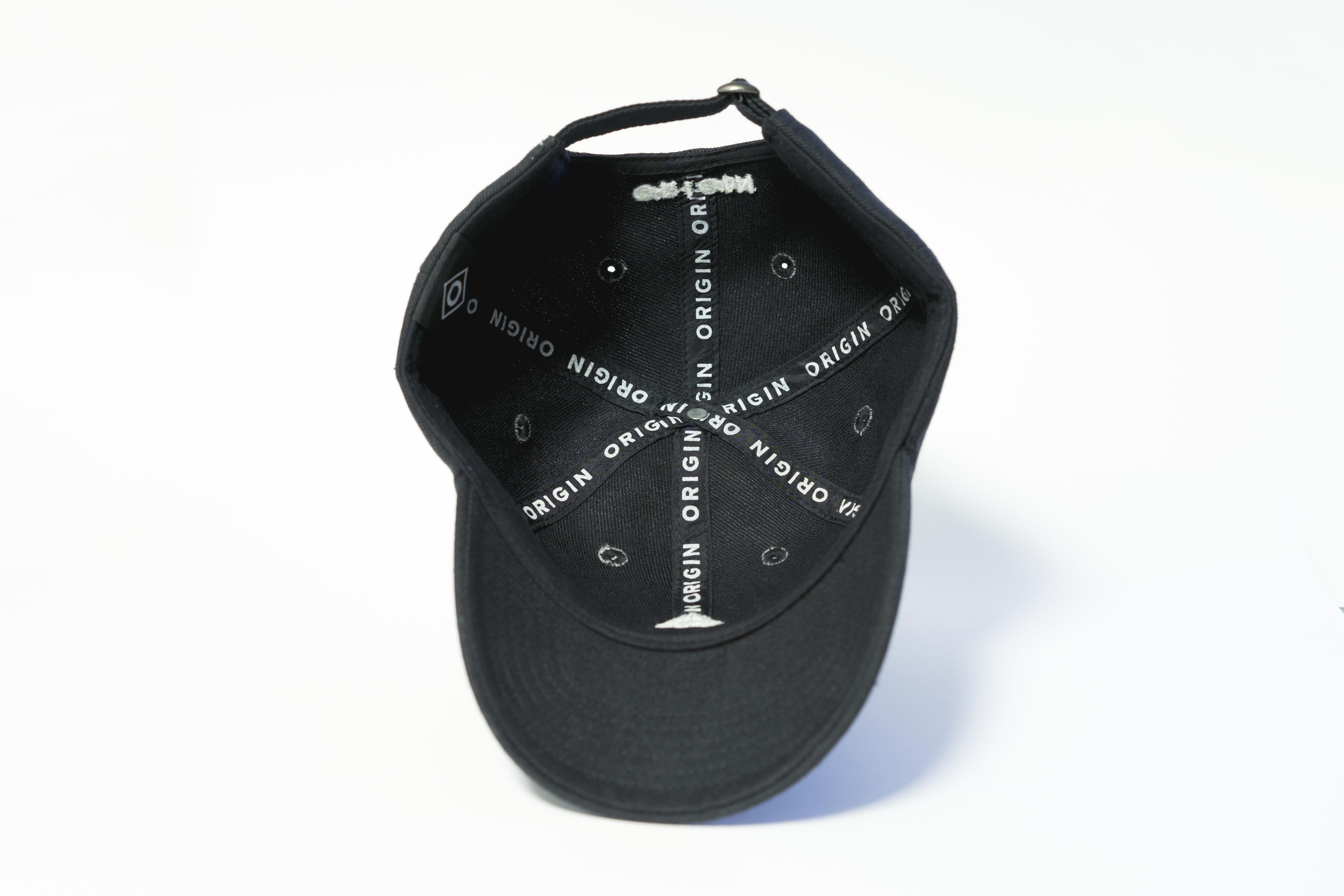 Classic Baseball Cap - Inside