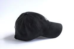 Classic Baseball Cap - Side