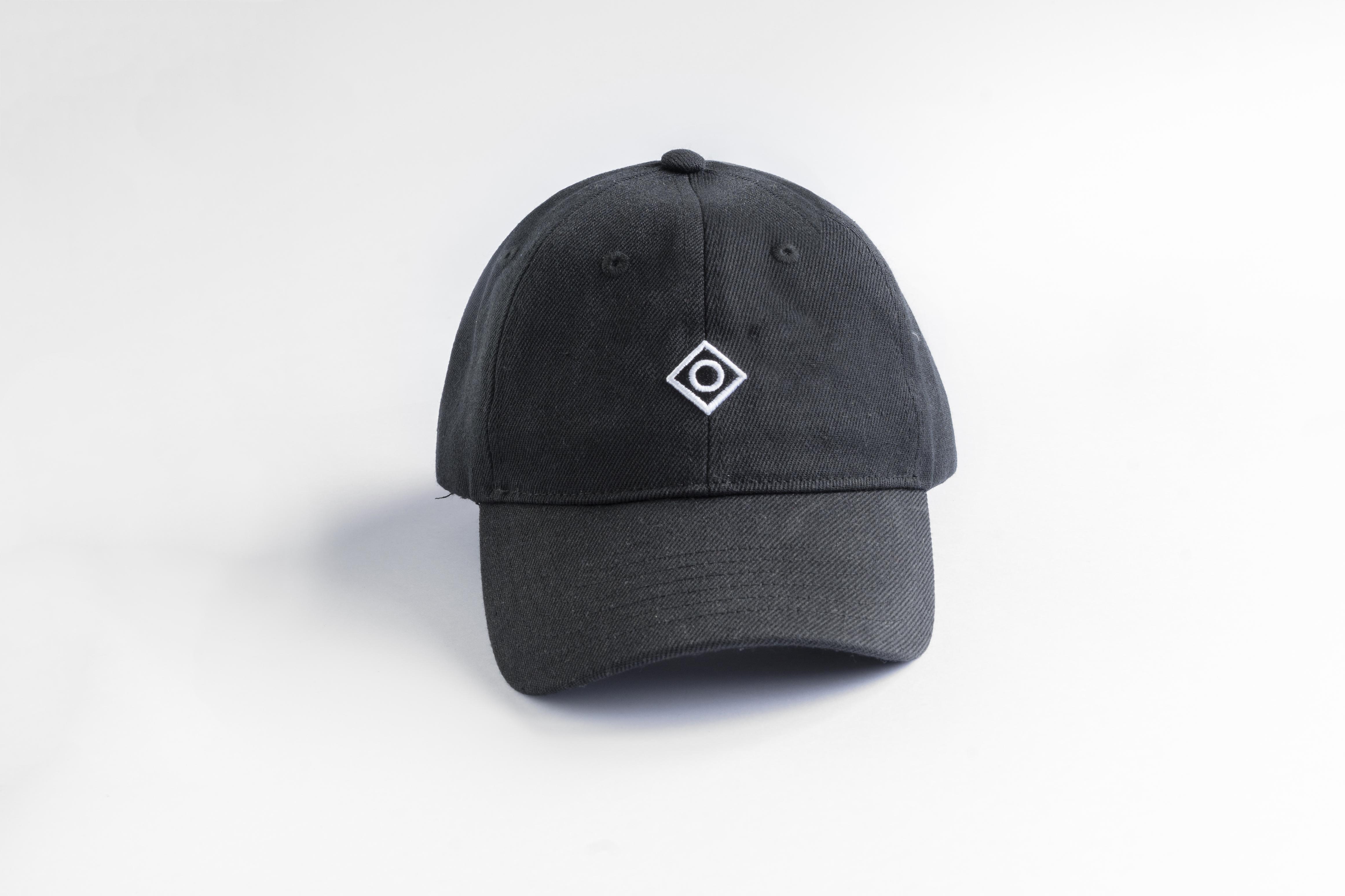 Classic Baseball Cap - Front