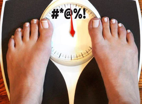 Do Weighing Scales Determine Your Progress?