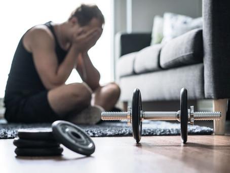 Home Training: 4 Helpful Tips