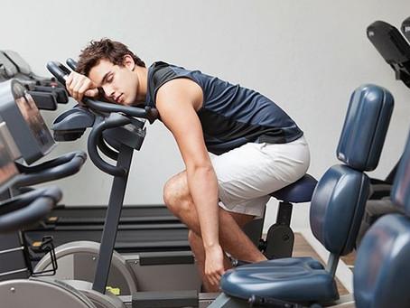 Do You Really Lack Motivation?