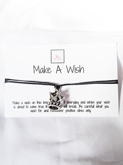 Make a Wish - Crown