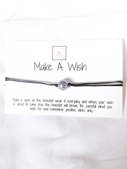 Make a Wish - Pearl