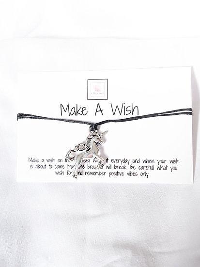 Make a Wish -Unicorn
