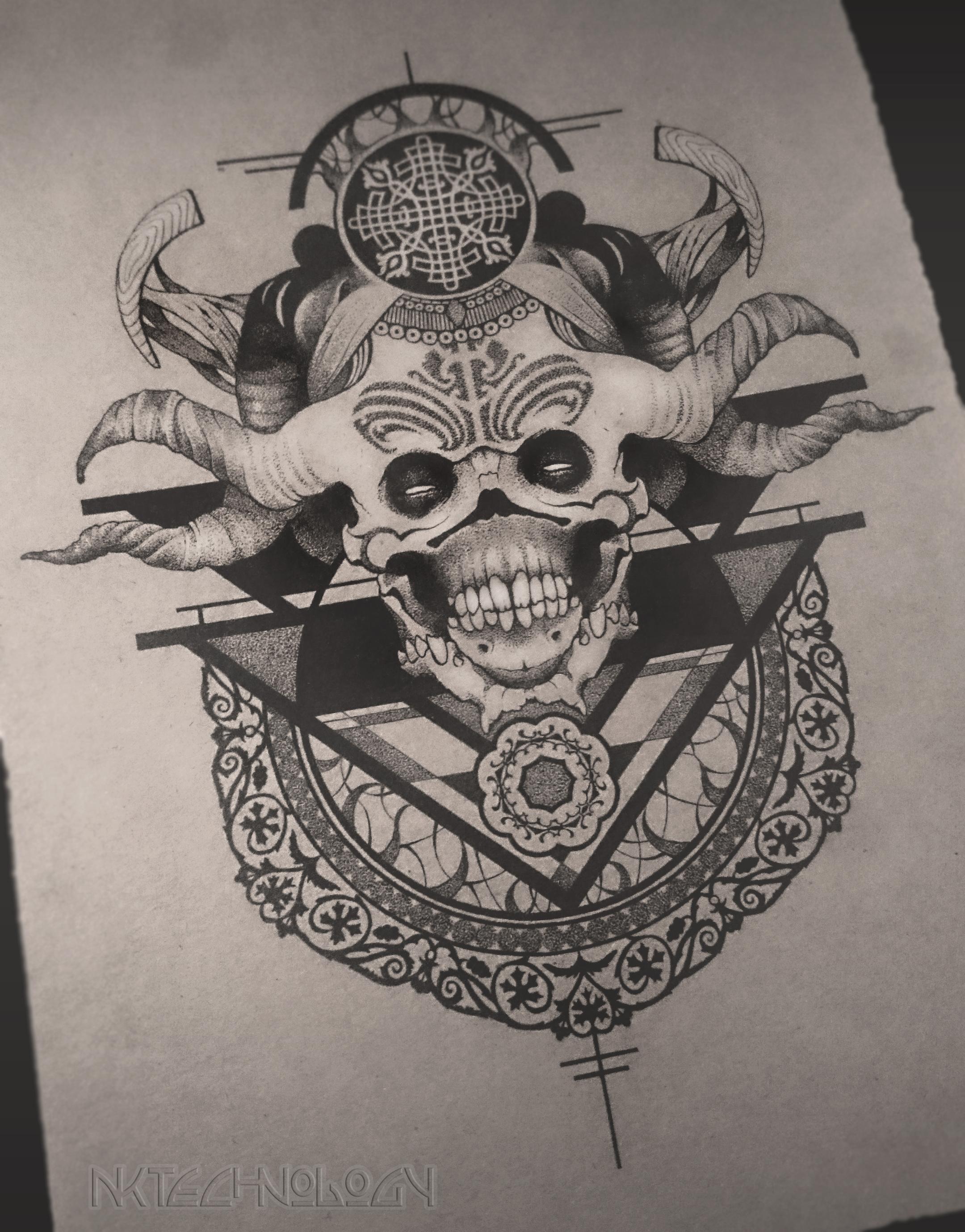 окультист