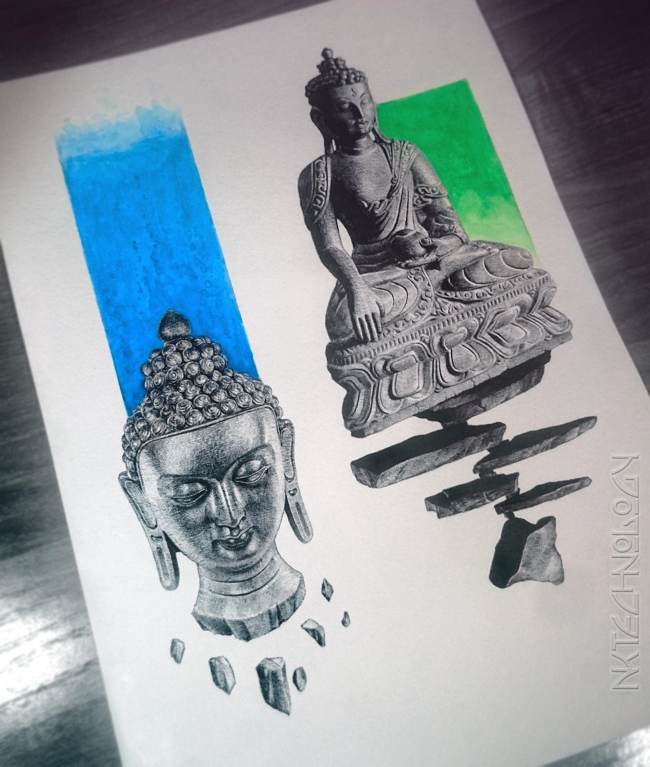 Будда 2