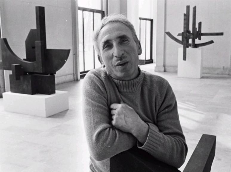Marino di Teana Musée d'Art moderne de la Ville de Paris