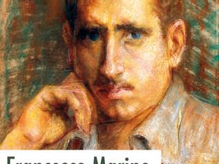 Francesco Marino di Teana, 1920-1957 da Teana alla Galleria Denise René. Presentación de la monograf
