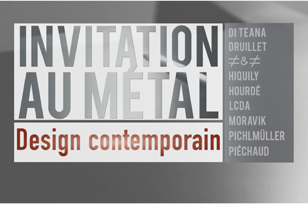 Merino di Teana Invitation au Metal