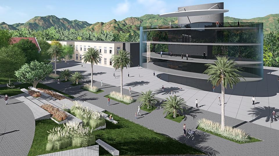 Museu UNASP