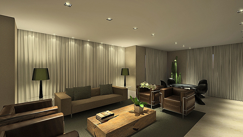 Apartamento CJ