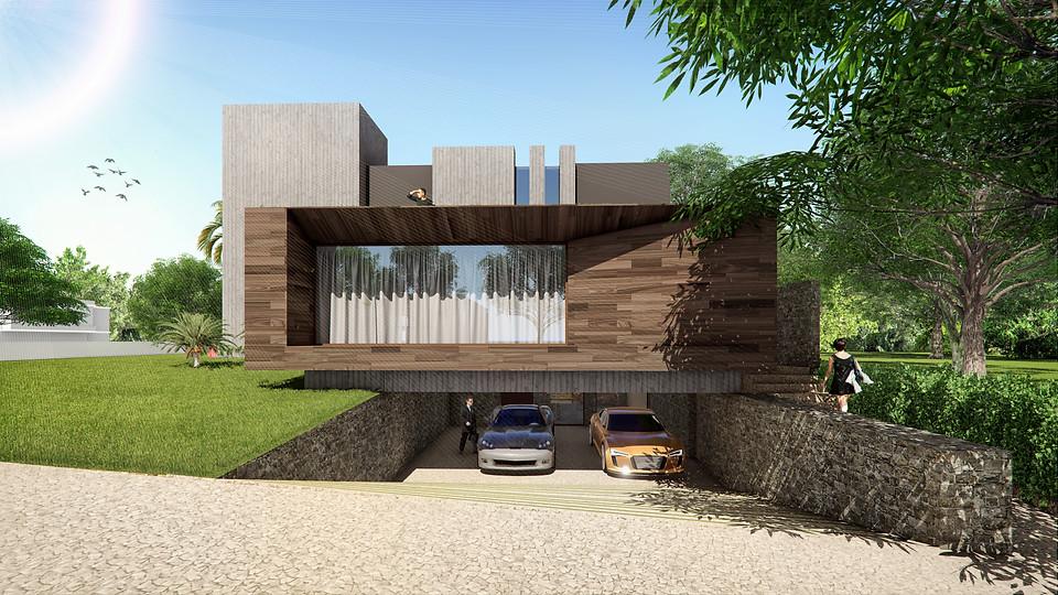 Casa RCA