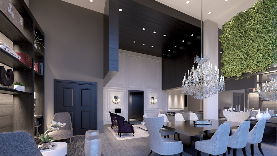 Apartamento RP