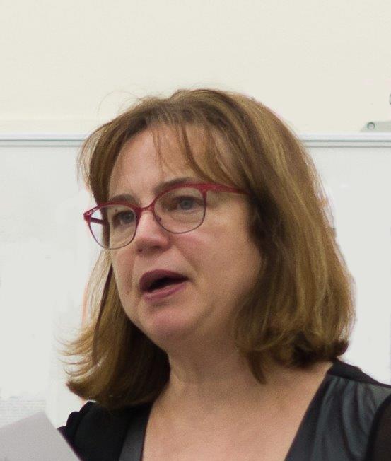Isabelle Alto
