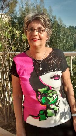 Marie-Claire Alto
