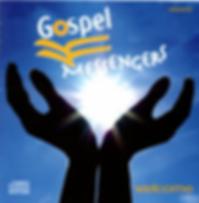 Le dernier CD des Gospel Messengers