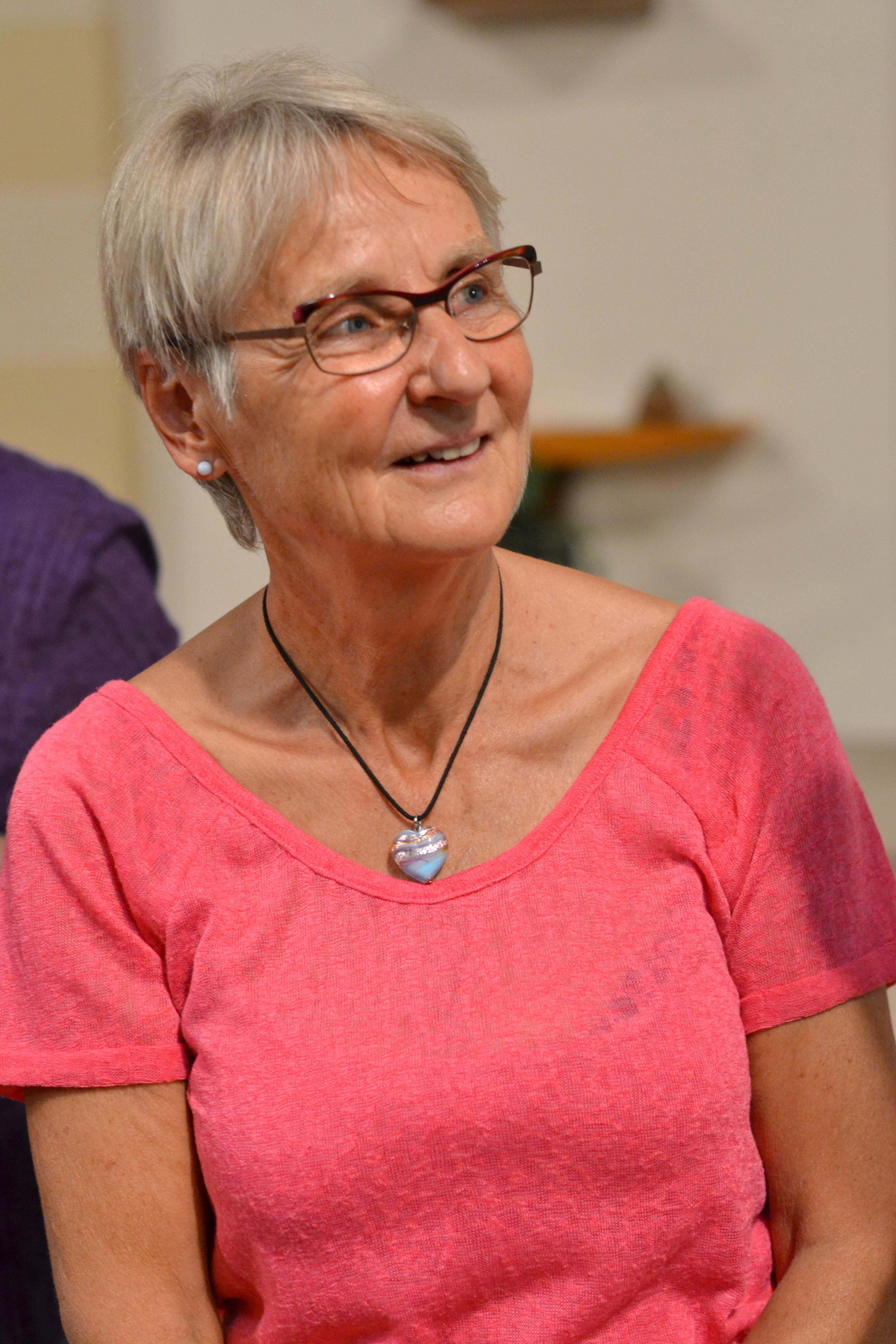Michèle Alto