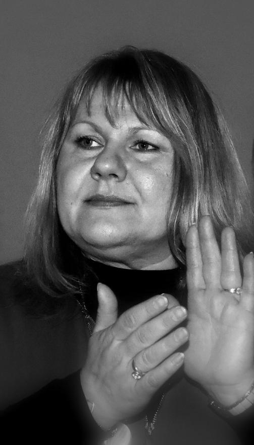 Christine Soprane
