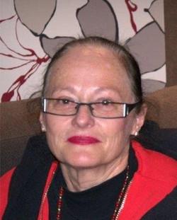 Patricia Alto