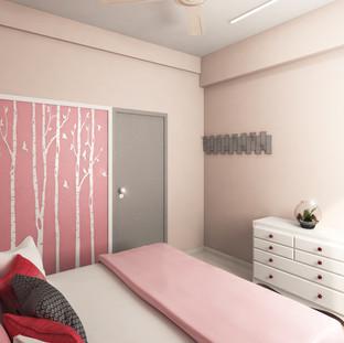 Grayland 10 Daughters Bedroom Op02 test