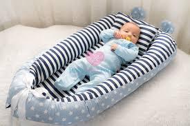bebekler için babynestler yapılıyor biliyorsunuz yatak şeklinde kullanıpta memnun kalan var mı