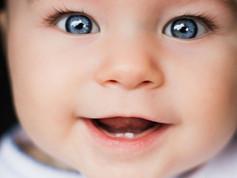 Bebek Diş Çıkarma